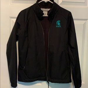Michigan State Jacket